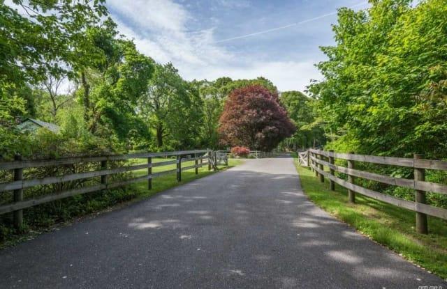 1620 Old Cedar Swamp Road - 1620 Old Cedar Swamp Road, Brookville, NY 11545