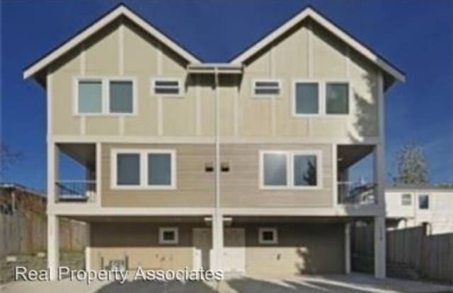 1409 N. Northgate Way #A - 1409 North Northgate Way, Seattle, WA 98133