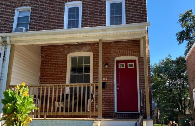 153 WALNUT AVENUE - 153 Walnut Avenue, Ardmore, PA 19003