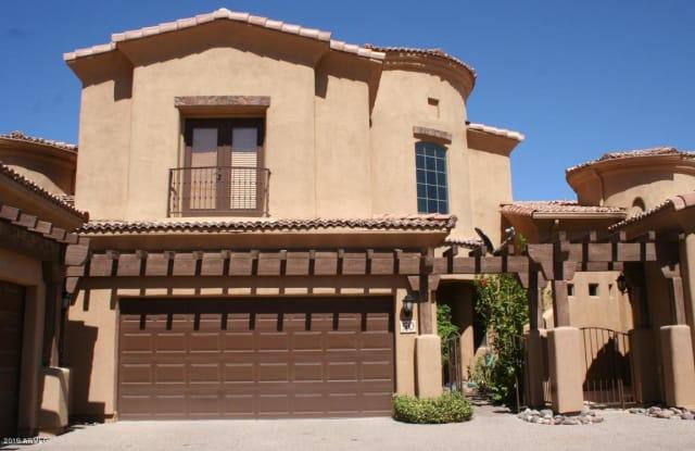 5370 S desert dawn Drive - 5370 South Desert Dawn Drive, Gold Canyon, AZ 85118