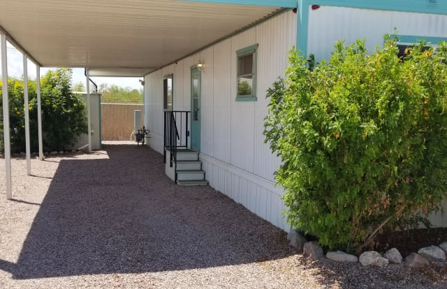 2602 E Walnut Street - 2602 East Walnut Street, Tucson, AZ 85706