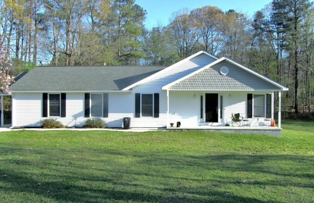 823 COVE POINT ROAD - 823 Cove Point Rd, Lusby, MD 20657