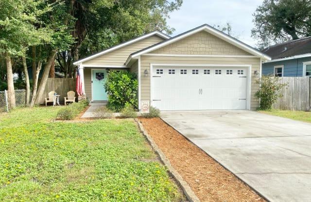 919 INGLESIDE AVE - 919 Ingleside Avenue, Jacksonville, FL 32205