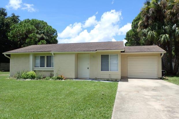 292 Capron Road - 292 Capron Road, Port St. John, FL 32927