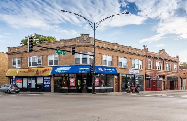 3966 West Grand Avenue - 3966 West Grand Avenue, Chicago, IL 60651