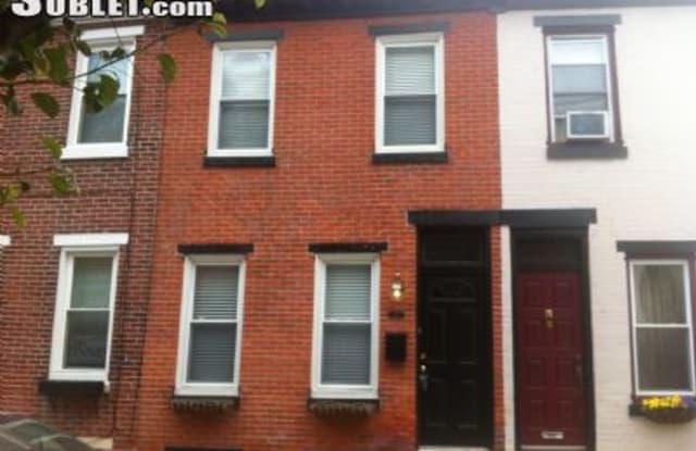 805 N Bucknell St - 805 North Bucknell Street, Philadelphia, PA 19130