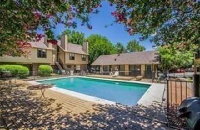5608 Cougar Drive # 214 - 5608 Cougar Drive, Austin, TX 78745