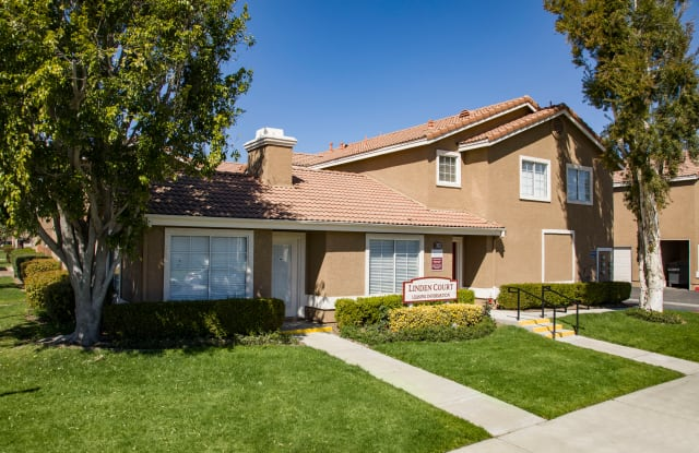 Linden Court - 372 S Ironwood Ave, Rialto, CA 92376
