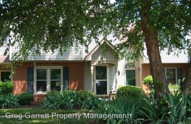 218 Alder Wood Drive - 218 Alder Wood Drive, Hampton, VA 23666