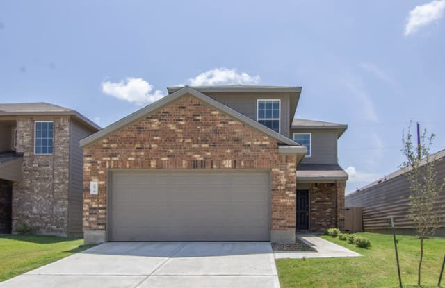 2036 Oakwood Forest Drive - 2036 Oakwood Lane, Abilene, TX 79605