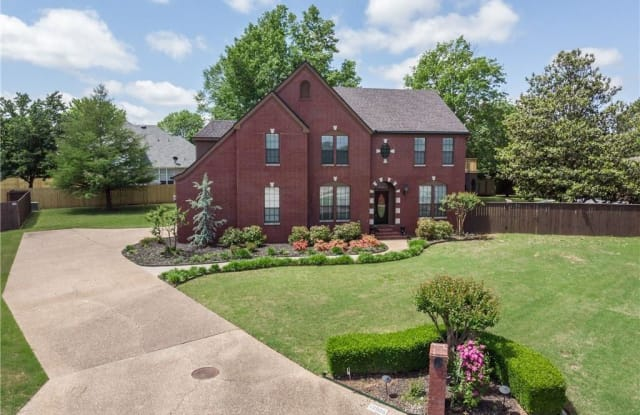 10908 Brant CT - 10908 Brant Court, Fort Smith, AR 72908