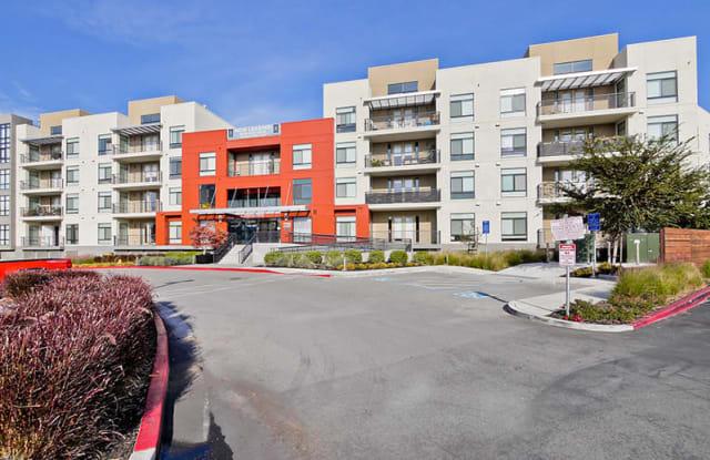 Revere Campbell - 1725 S Bascom Ave, Campbell, CA 95008