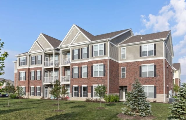 Flats at 146 - 15201 Flats Drive, Noblesville, IN 46060