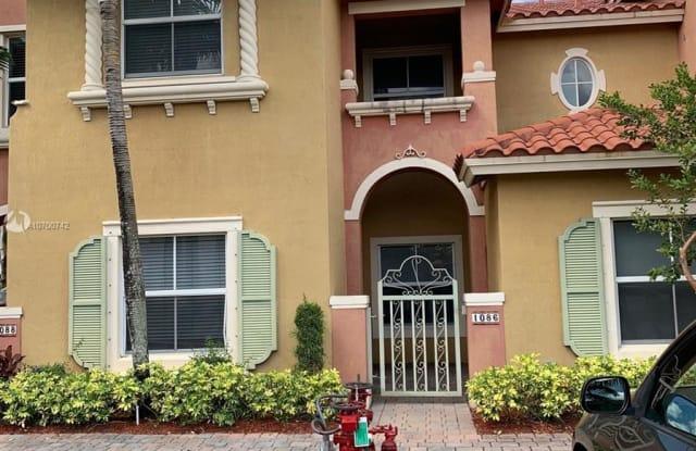 1086 SW 144th Ave - 1086 Southwest 144th Avenue, Pembroke Pines, FL 33027