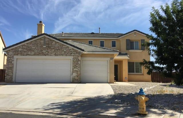 13721 Dove Court - 13721 Dove Court, Victorville, CA 92394