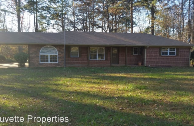 591 Airline Rd. - 591 Airline Road, Henry County, GA 30252
