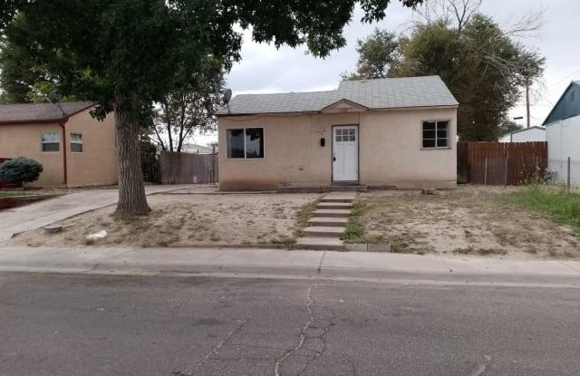 1703 Henry Ave - 1703 Henry Avenue, Pueblo, CO 81005