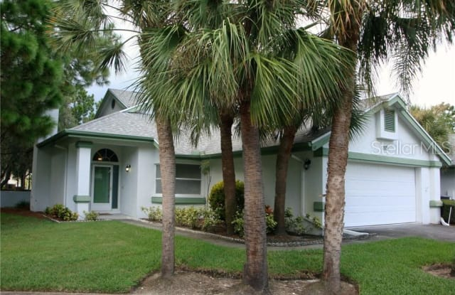 85 WOODRIDGE COURT - 85 Woodridge Court, East Lake, FL 34677