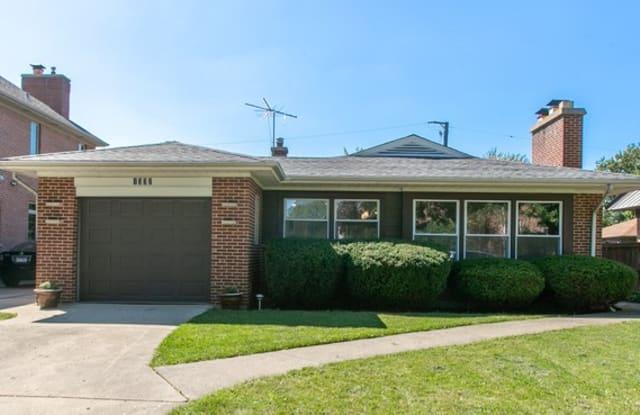 1332 South Prospect Avenue - 1332 South Prospect Avenue, Park Ridge, IL 60068