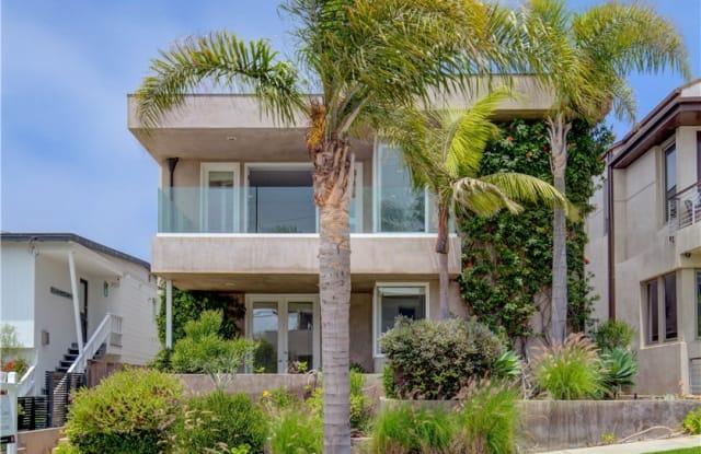 707 Longfellow Avenue - 707 Longfellow Avenue, Hermosa Beach, CA 90254