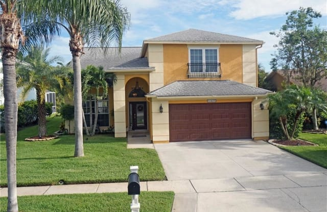 11517 WHISPERING HOLLOW DRIVE - 11517 Whispering Hollow Drive, Town 'n' Country, FL 33635