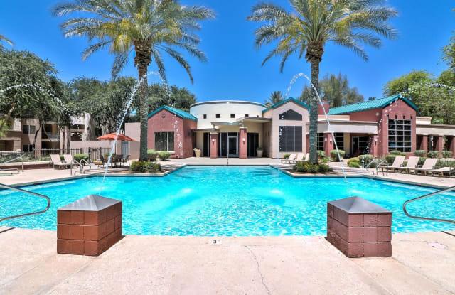 Covington Park Apartments - 2902 W Sweetwater Ave, Phoenix, AZ 85029