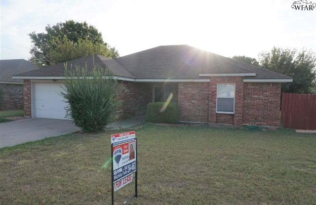 501 MATADOR STREET - 501 Matador St, Burkburnett, TX 76354