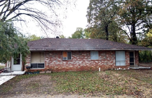 2303 Olive Street - 2303 Olive Street, Chattanooga, TN 37406