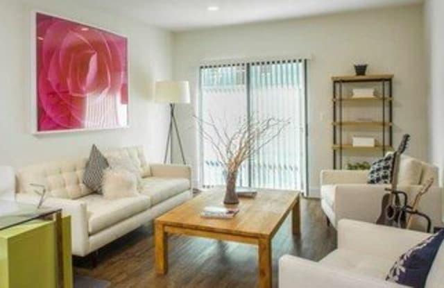 Bonita Terrace - 6900 Bonita Terrace, Los Angeles, CA 90068