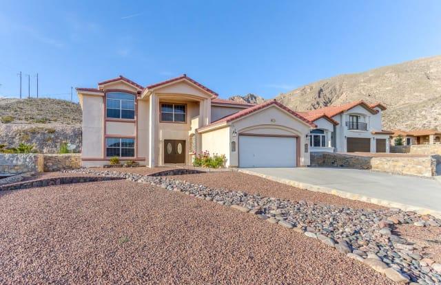 317 Zenith Drive - 317 Zenith Drive, El Paso, TX 79912