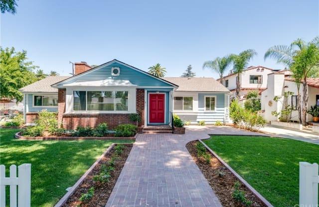 2531 2nd Street - 2531 2nd Street, La Verne, CA 91750