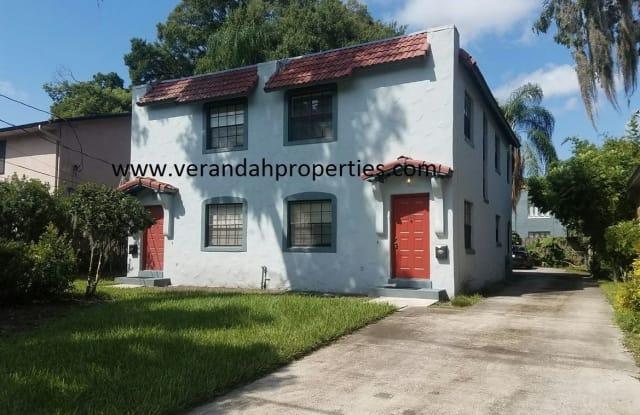 702 S. Summerlin Avenue Unit B - 702 Summerlin Avenue, Orlando, FL 32801