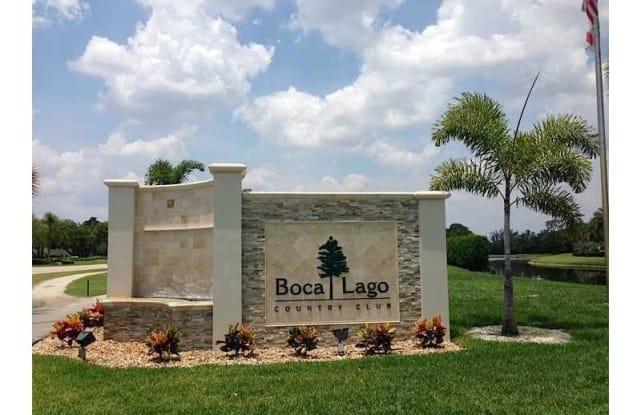 8410 Casa Del Lago - 8410 Casa Del Lago, Palm Beach County, FL 33433