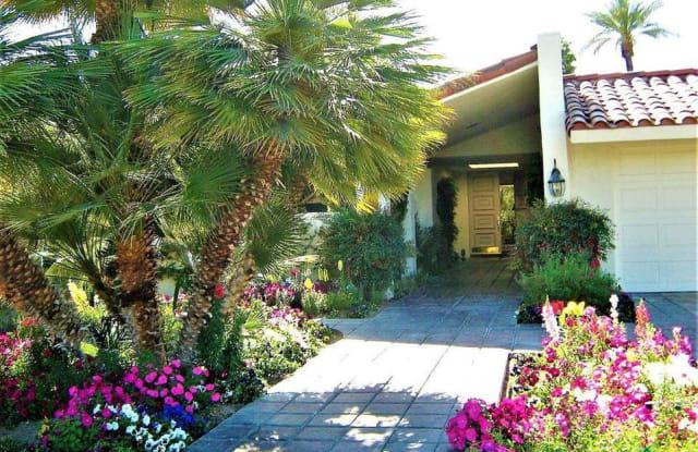 9 SETON Court - 9 Seton Court, Rancho Mirage, CA 92270