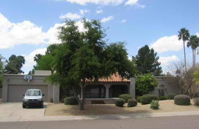 10422 N 82ND Place - 10422 North 82nd Place, Scottsdale, AZ 85258