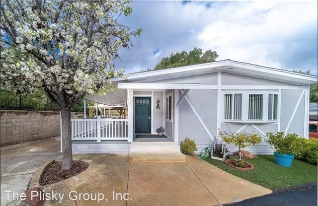 70 Little John Lane - 70 Little John Lane, Westlake Village, CA 91361