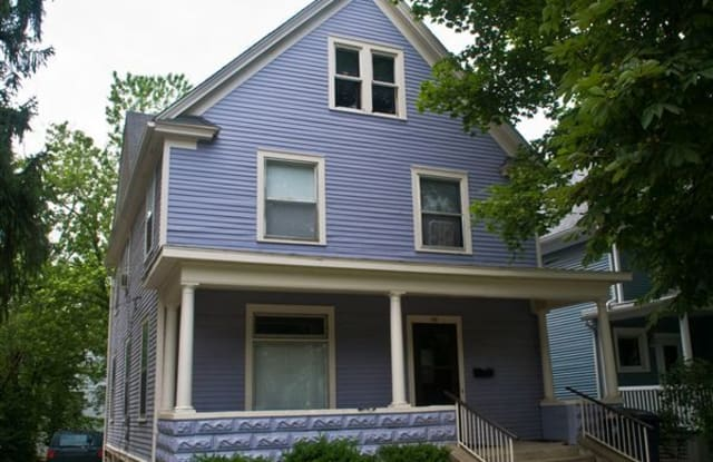 930 Packard St - 930 Packard Street, Ann Arbor, MI 48104