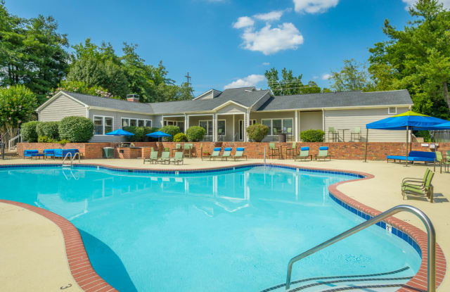 Creekstone Apartments - 266 Stewarts Ferry Pike, Nashville, TN 37214