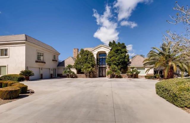 1720 SILVER Avenue - 1720 Silver Avenue, Las Vegas, NV 89102