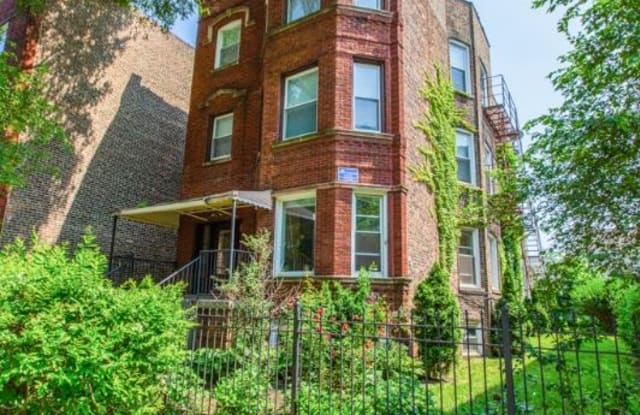 3307 W Belden Ave 2M - 3307 West Belden Avenue, Chicago, IL 60647
