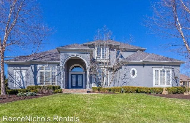 2752 W. 139th Terrace - 2752 West 139th Terrace, Leawood, KS 66224
