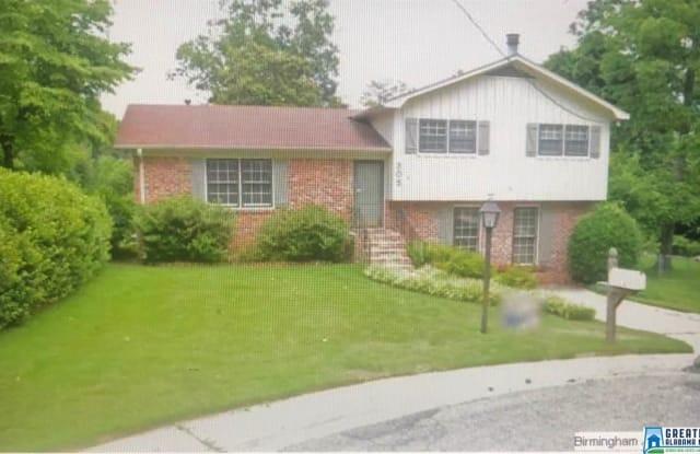 305 ASHLAND LN - 305 Ashland Lane, Hoover, AL 35226