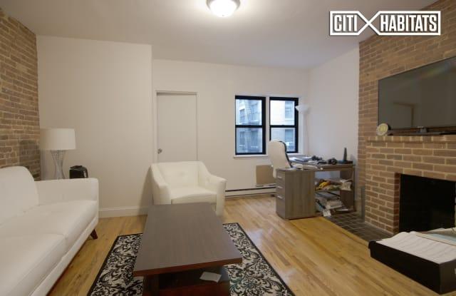 305 West 84th Street - 305 West 84th Street, New York, NY 10024