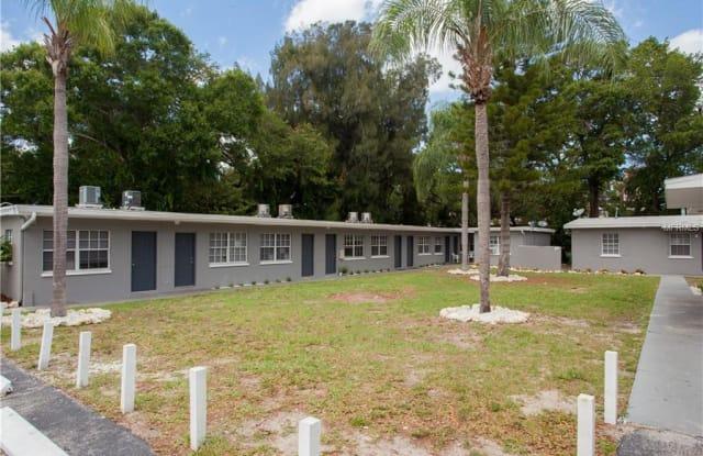 1127 PINELLAS STREET - 1127 Pinellas Street, Clearwater, FL 33756