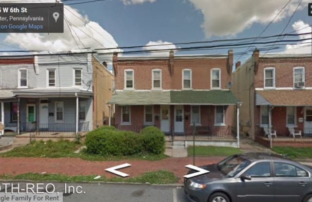 3010 W 6th St. - 3010 West 6th Street, Chester, PA 19013