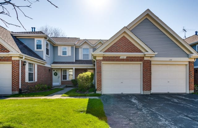 1161 RUSSELLWOOD Court - 1161 Russellwood Court, Buffalo Grove, IL 60089