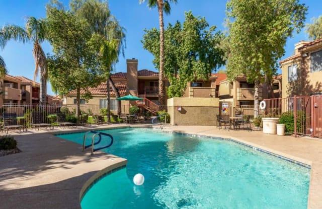 The Village at Lindsay Park - 1441 S Lindsay Rd, Mesa, AZ 85204