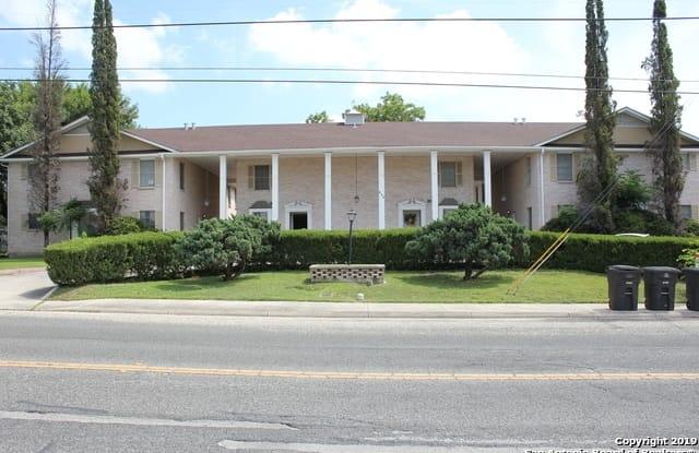 811 Jackson Keller Rd - 811 Jackson Keller Road, San Antonio, TX 78216
