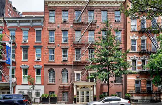 213 West 13th Street - 213 W 13th St, New York, NY 10025