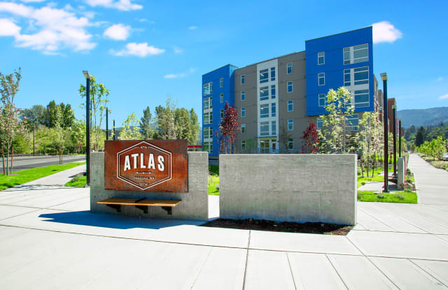 Atlas Apartment Homes - 1036 7th Ave NW, Issaquah, WA 98027